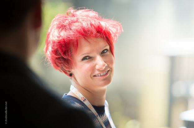 Female Portrait Photography - Corporate, by Andrew Butler of Exeter, Devon Somerset, Bristol