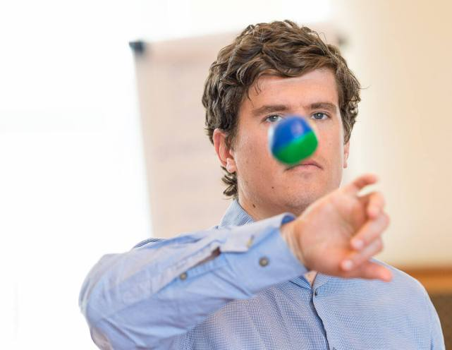 Workshop Photography - Corporate, by Andrew Butler of Exeter, Devon