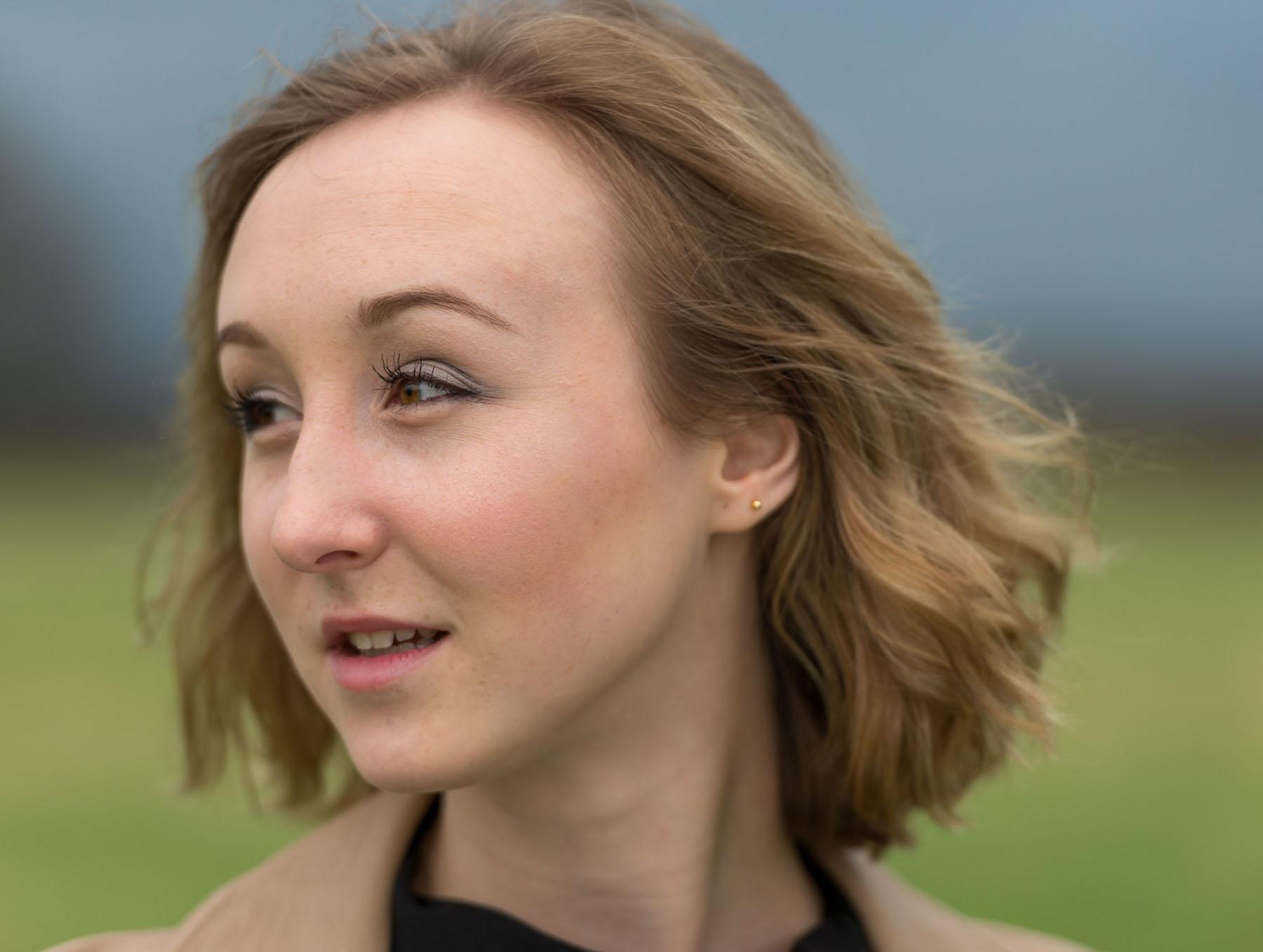 Commercial photographer exeter portrait headshot Devon Somerset