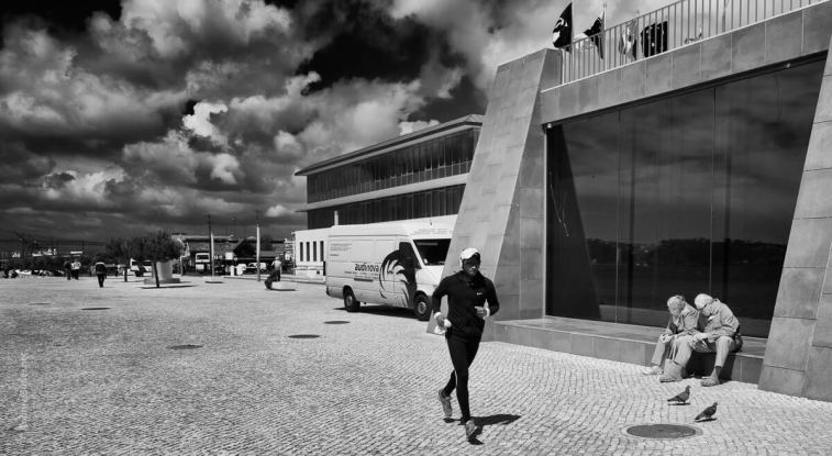 Leica m9 lisbon travel photography