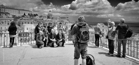 Leica m9 lisbon travel photography