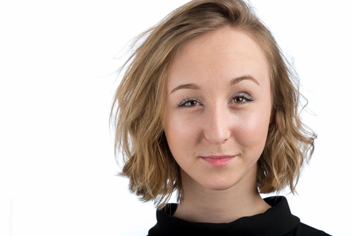 Portrait actor headshot Exeter Devon
