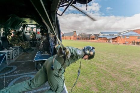 Andrew Butler Exeter School PR Photography