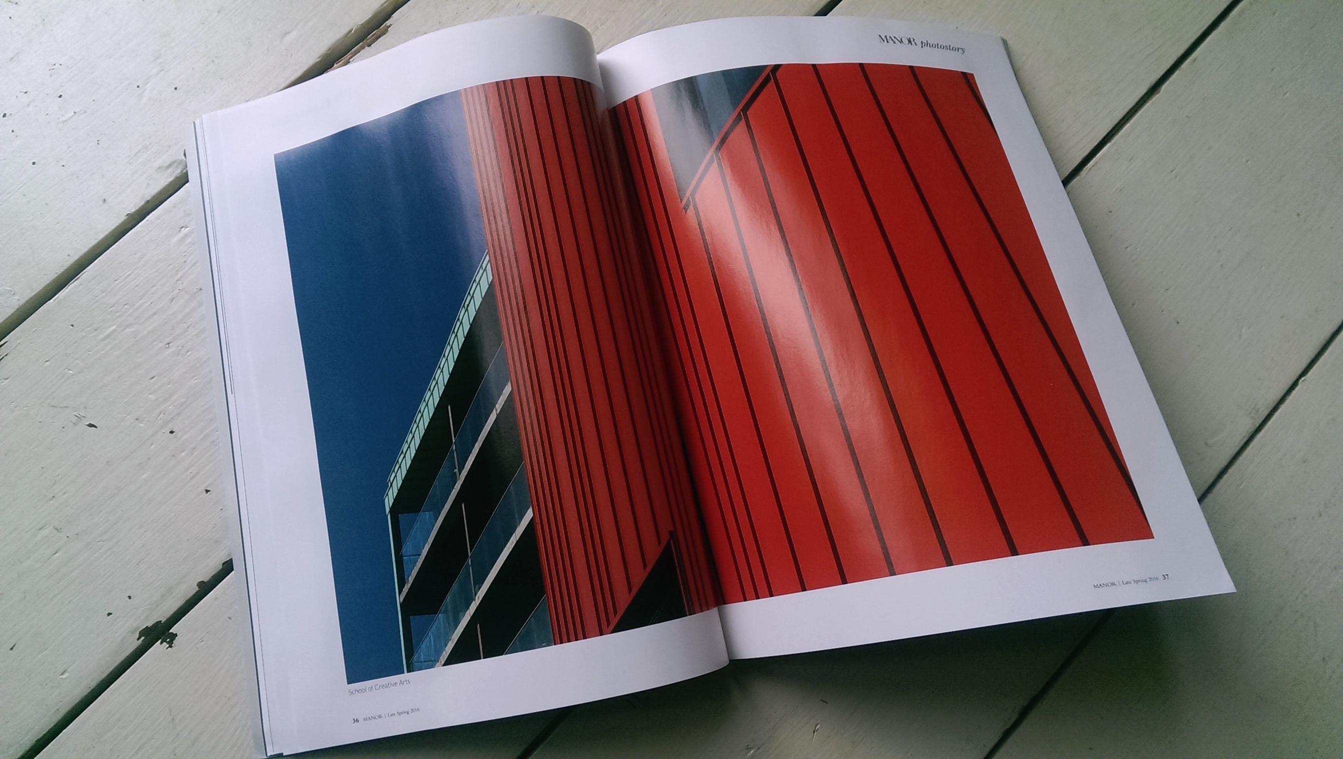 Architecture Devon Photographer