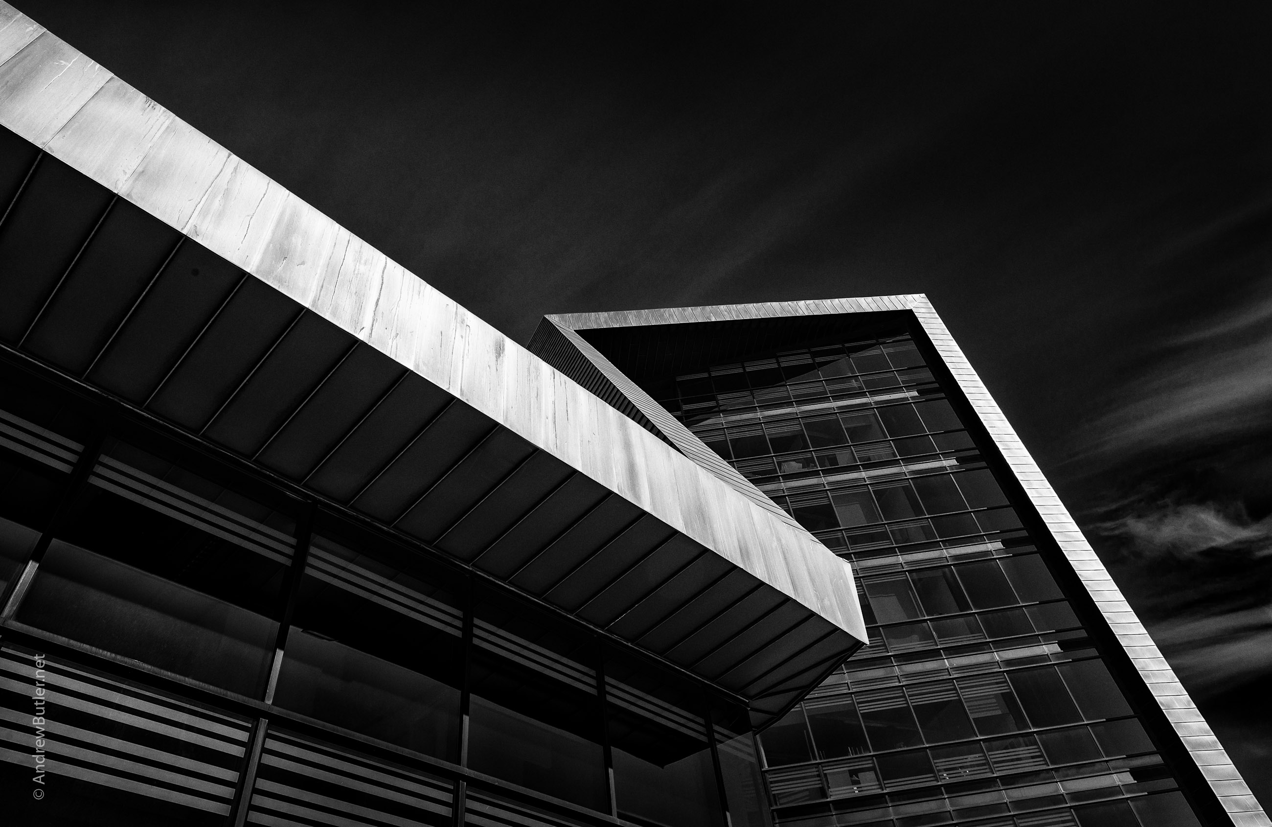 Architectural Photographer Plymouth University