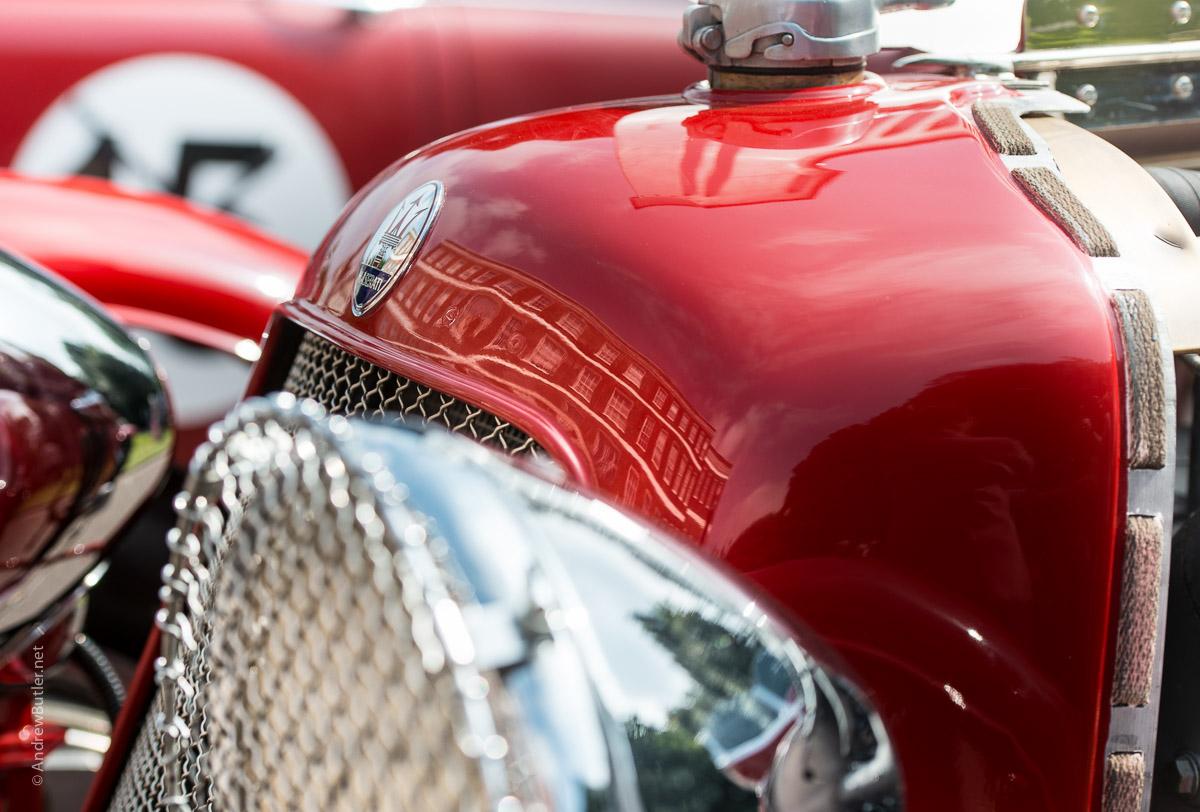 Motoring Photographer