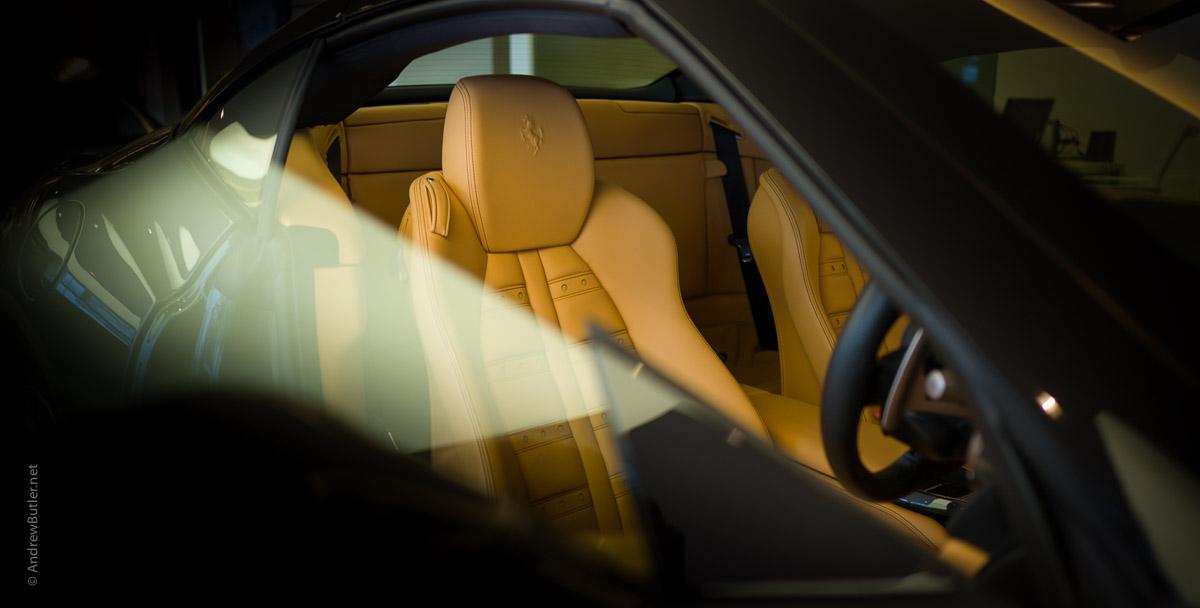 Car photographer