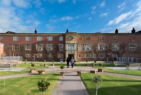 Cannington Hall
