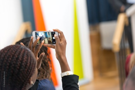 EDF BAME Network Somerset Photographer