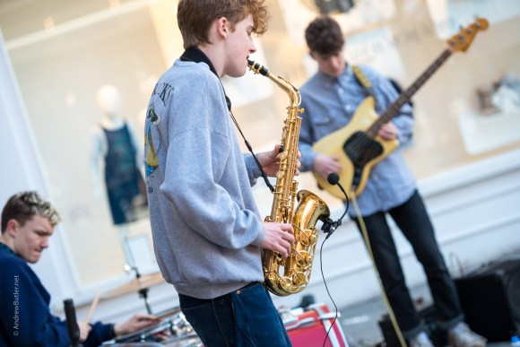 Exeter Music