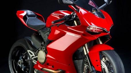 Motorbike photographer