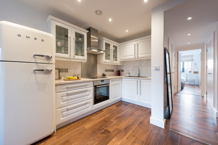 Exeter property Photographer