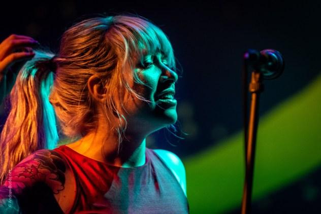 Swoon Phoenix Exeter