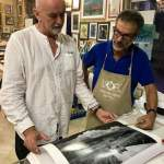 Picture framing in Palermo