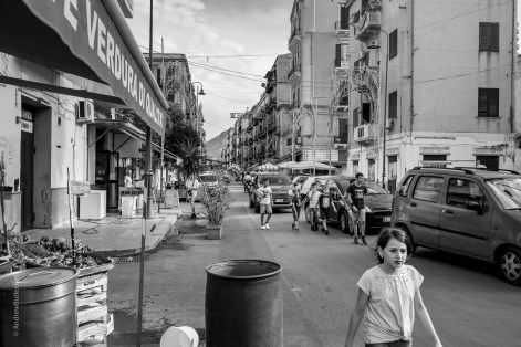 Palermo Sicily Photographer