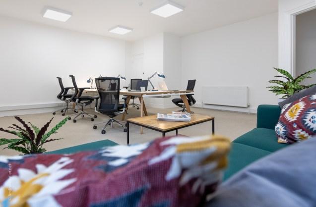 Interiors Photography Devon