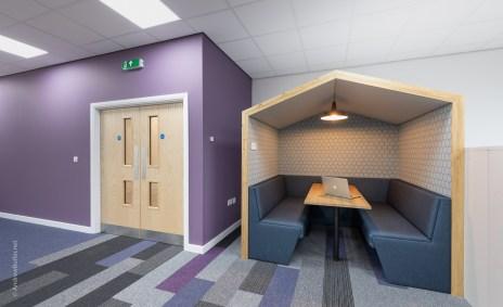 Interiors-Photographer Exeter Devon Somerset
