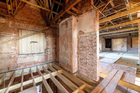 Property Construction Photography