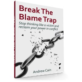 Break the Blame Trap eBook
