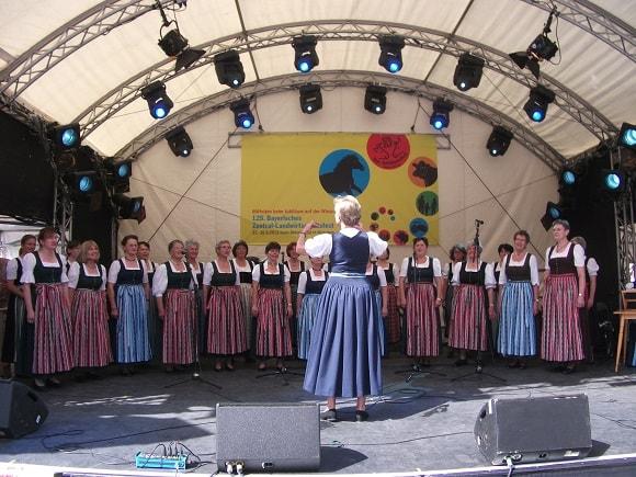 Bavarian Women Choir