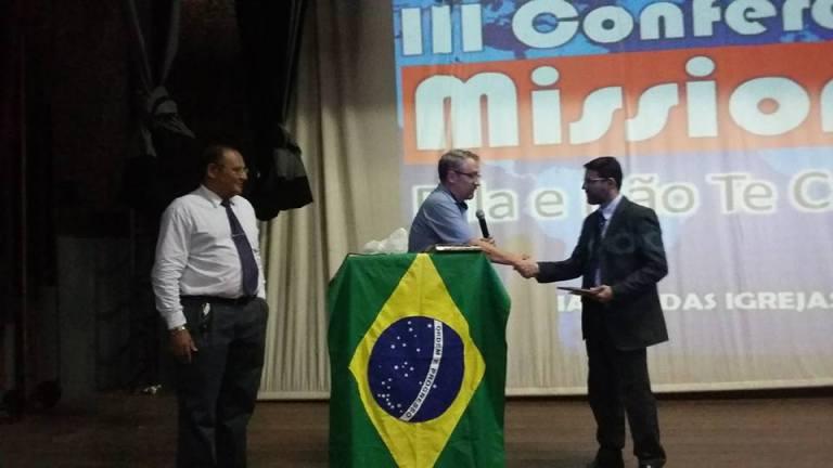 Maranhão Missionary Conference, 2017