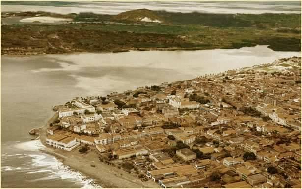 The Charming Past of São Luís