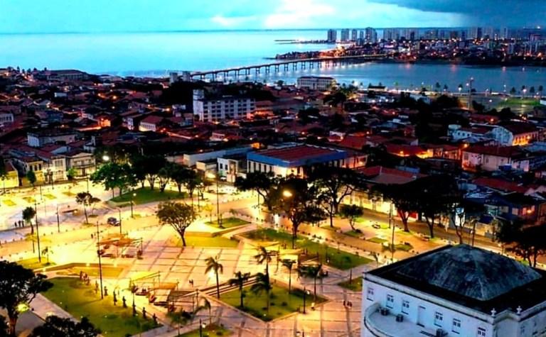 Spectacular Photos of São Luís