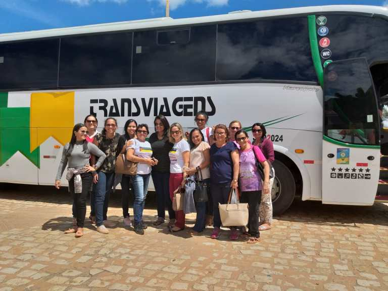 Ladies Retreat in Martins: A New Experience for the Maranhão Field