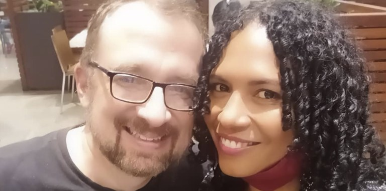 Why The Left Hates My Marriage