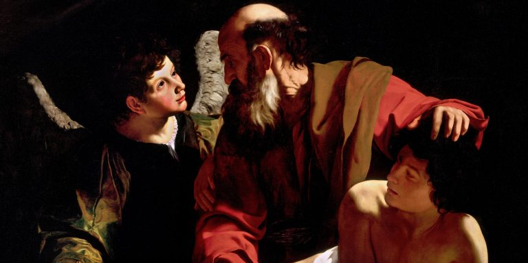 James 2:20-24 – The Patriarch and the Prostitute, Part 1