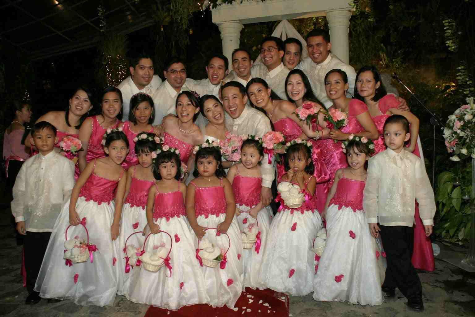 Bridal Entourage Gowns_Other Dresses_dressesss