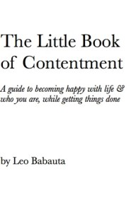 littlebookofcontentment