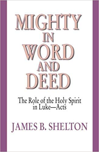 Might In Word and Deed - Book Cover