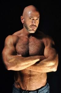 Jesse jackman gay