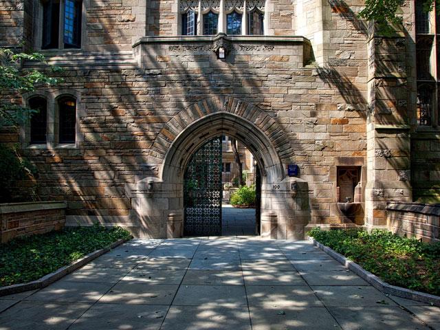 Ivy Campus