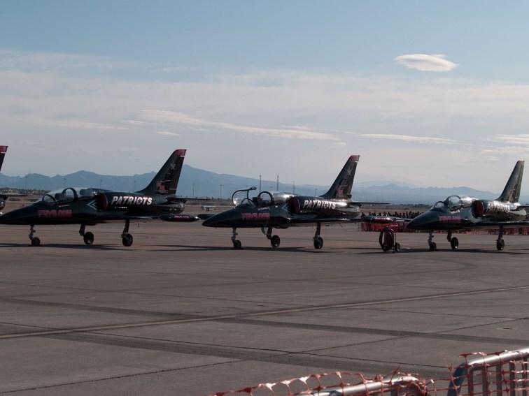 Patriots-Aerobatic-Jets