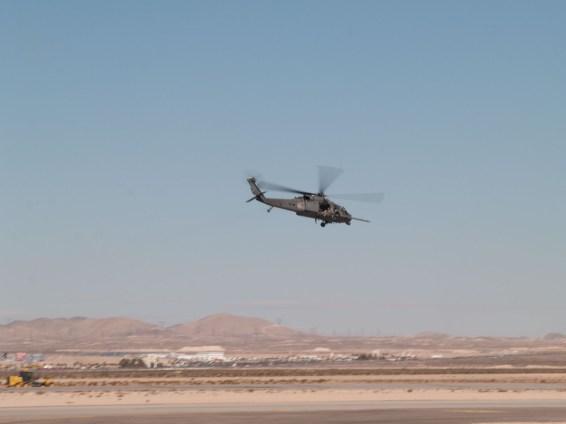 USAF-heli