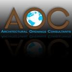 AOC Logo Design