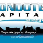 Condotel Business Card Design
