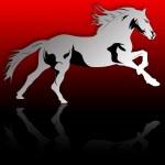 Horse Logo Concept 2