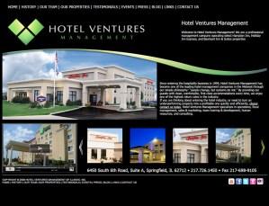 Hotel Ventures Management