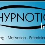 Hypnotic Business Card Design