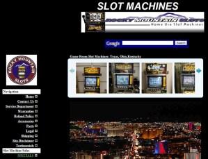 Rocky Mountain Slots