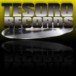 Tesoro Records Logo Design