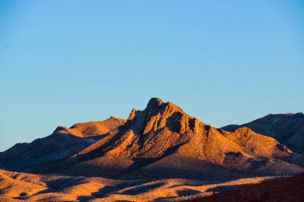 Andrew Hall Desert Photography