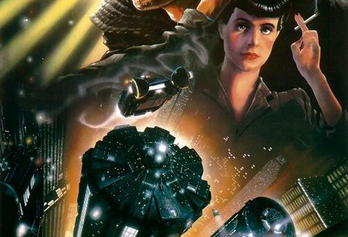 Blade Runner 1982 Movie Review