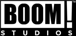 BOOM! Studios Logo
