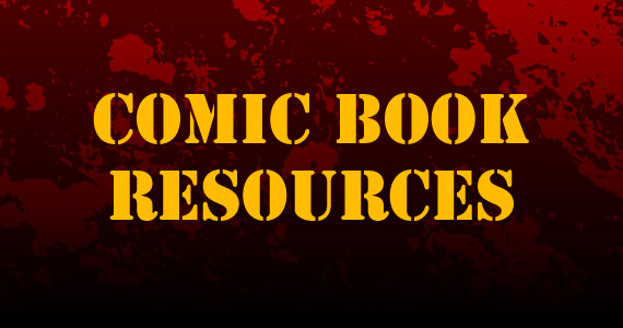 Comic Book Resources