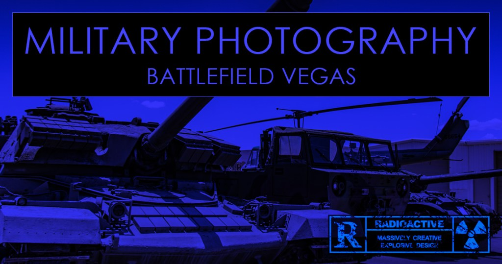 Military Photography Battlefield Vegas