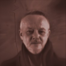 Author John F Leonard